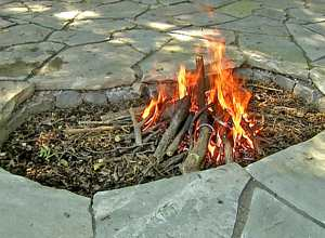 What-to-burn-fire-pit