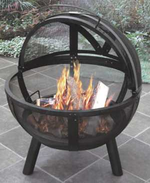 Ball-o-fire-firepit