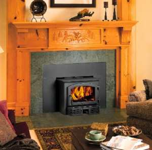 Fireplace Lowdown Cooking On A Fireplace Insert Choose A