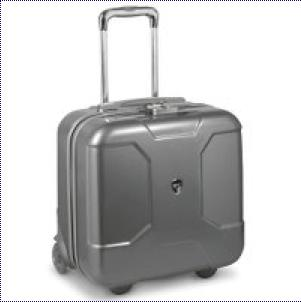 Biometric-fingerprint-security-briefcase