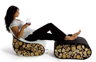 Modern-firewood-holders