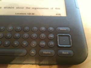 Kindle-keyboard-ergonomics-e-readers