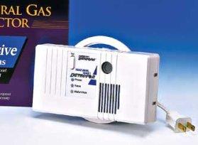 Naturalgasdetector