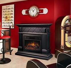 Costcoelectricfireplace
