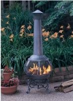 Castironchiminea