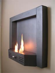 Ventlessgasfireplaceunit