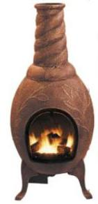 Gas Chimineas That Can Be Used Indoors Indoornaturalgaschimenea