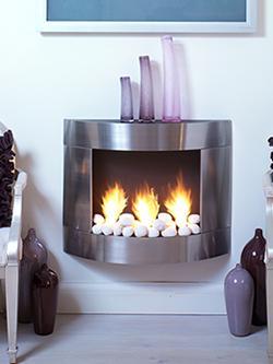 Fireplace Lowdown Gel Fireplaces
