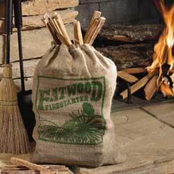 Fatwoodfirestarter