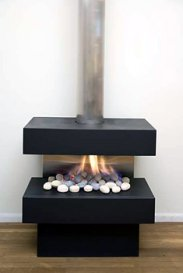 Glasslessgasfireplace