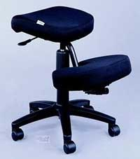 Jobri Kneeling Chair Gets Positive Review. Jobrikneelingchair