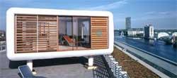 Rooftoplivingloftcube